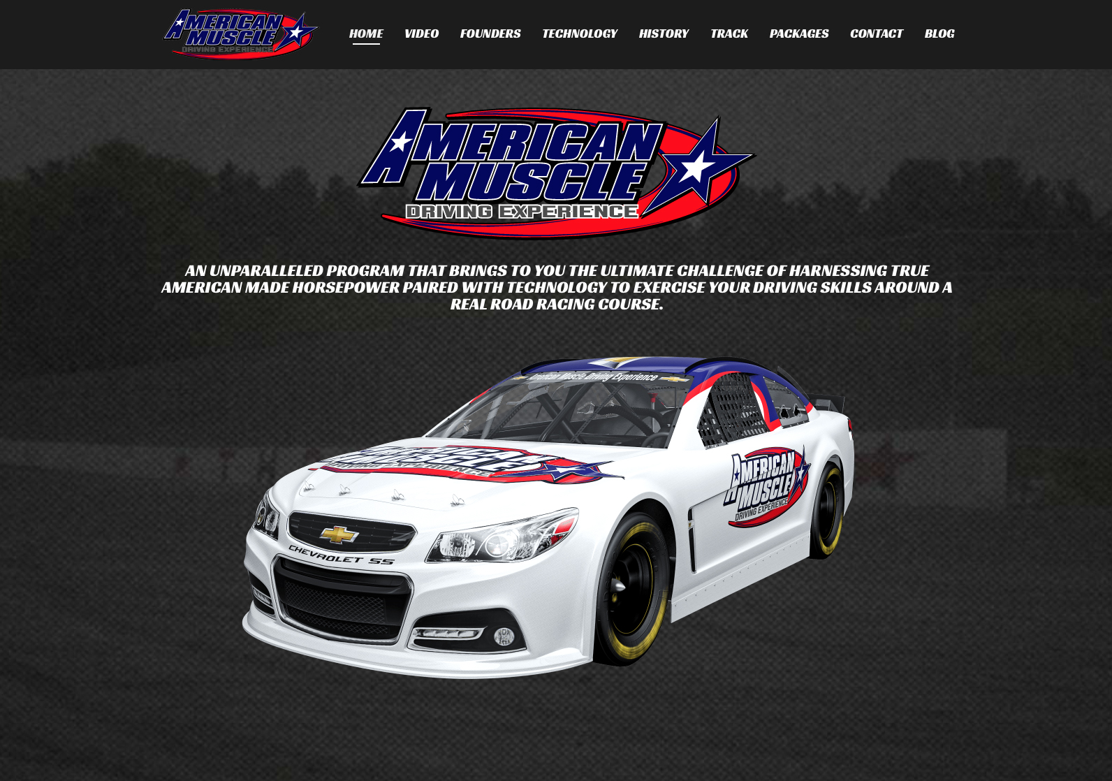 Rpm 3d inc the leader in 3d motorsports graphics driving experience which is owned by steve park and tommy baldwin jr both of which rpm 3d inc has done business with before in the nascar industry pronofoot35fo Image collections